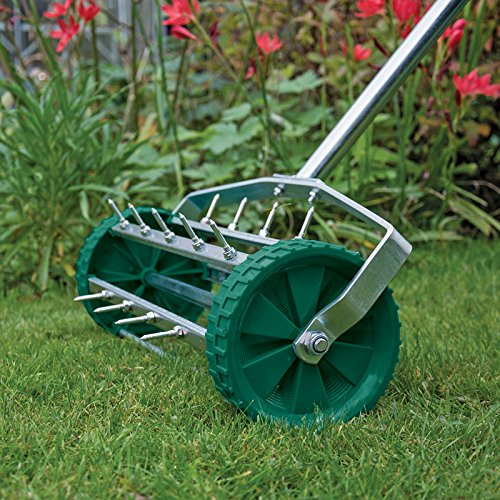 Best Lawn aerators