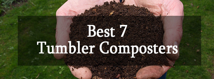Best Tumbler composter reviews