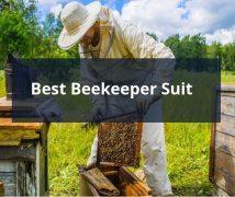 Best Beekeeper Suit