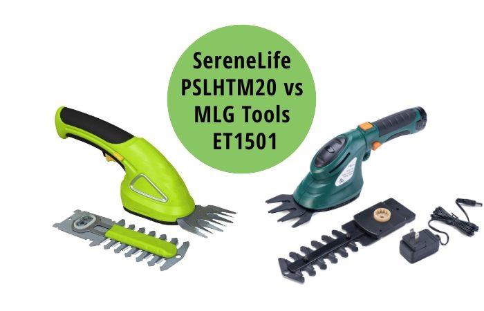 SereneLife PSLHTM20 vs MLG Tools ET1501