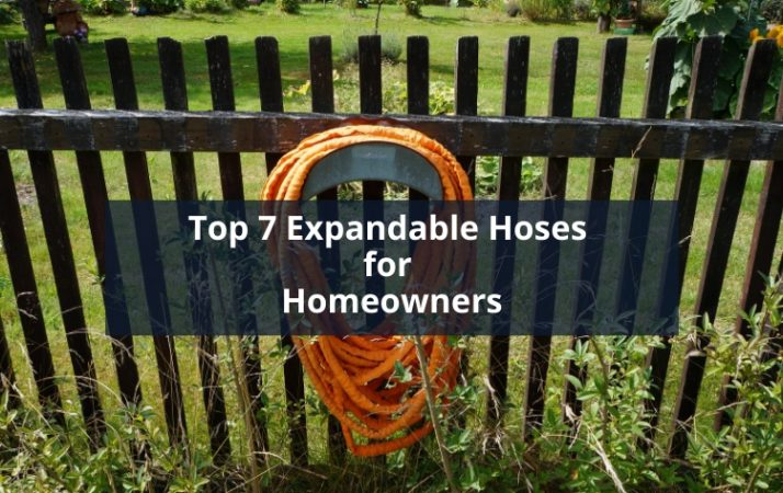 Top 7 Expandable Hoses
