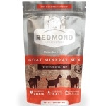 REDMOND Goat Mineral Supplement Mix