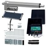Coop Controls Automatic Coop Door Opener Kit