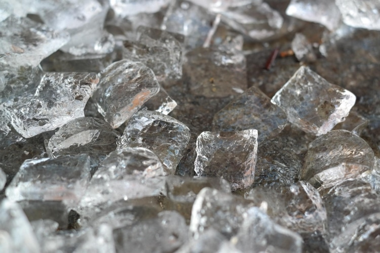 Ice Melt for Concrete
