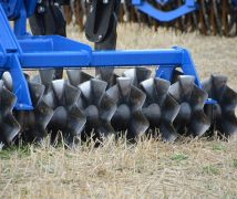 best disc harrow