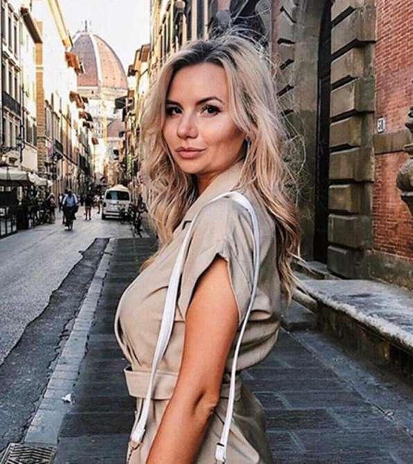Kate Prykhodko