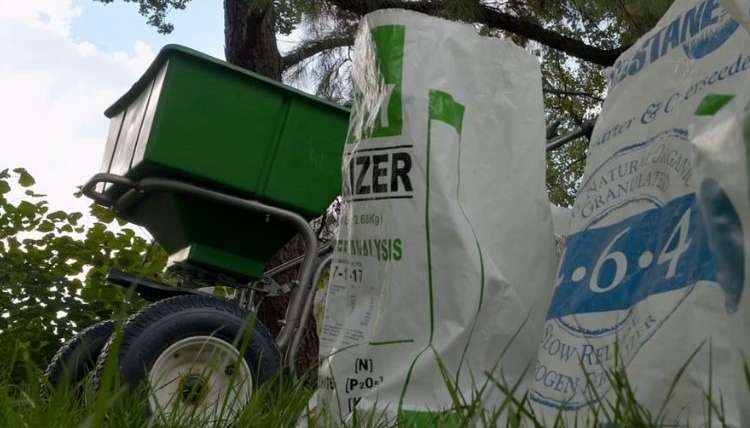 13-13-13 Fertilizer