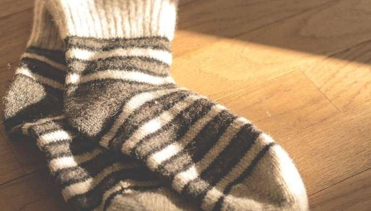 Socks for Cold Weather