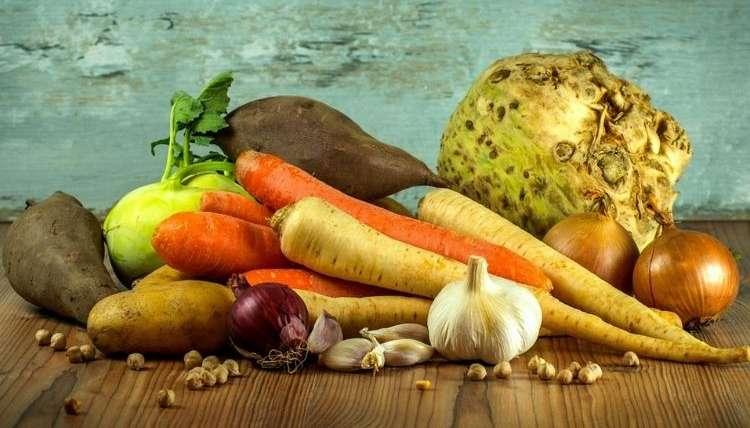 Organic Vegetable FertilizerOrganic Vegetable Fertilizer